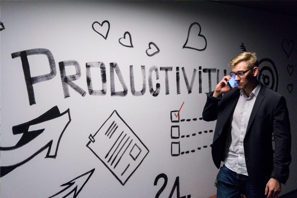 Сохраняем продуктивность во время деловой поездки
