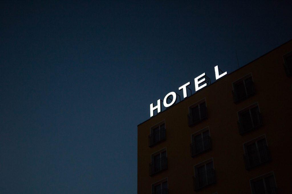 Открытие новых отелей для деловых путешественников по всему миру