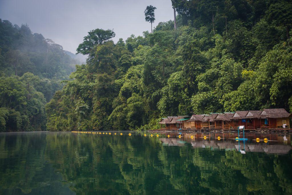 Таиланд активно привлекает деловых путешественников