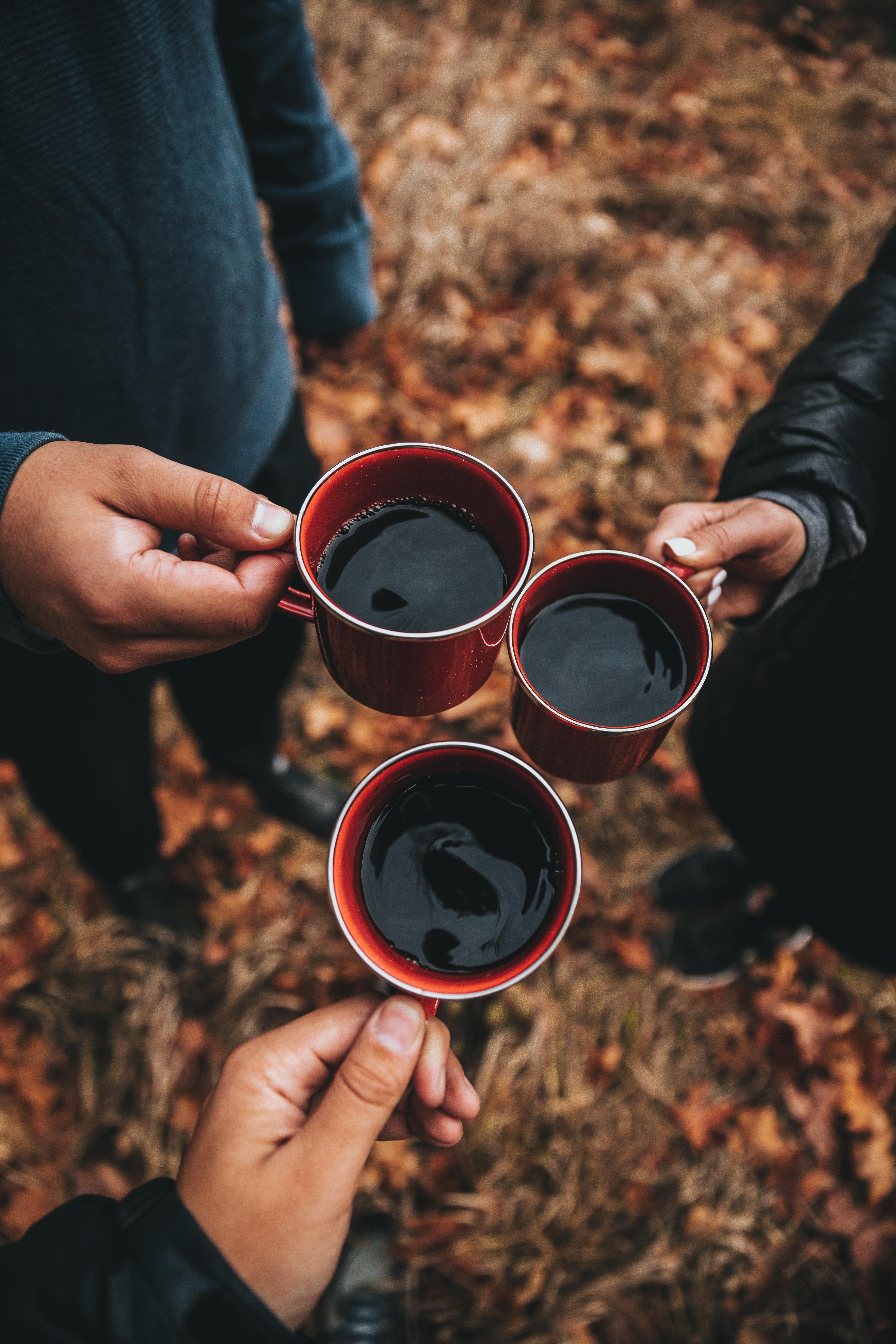 Кофе-брейк и правильная его организация