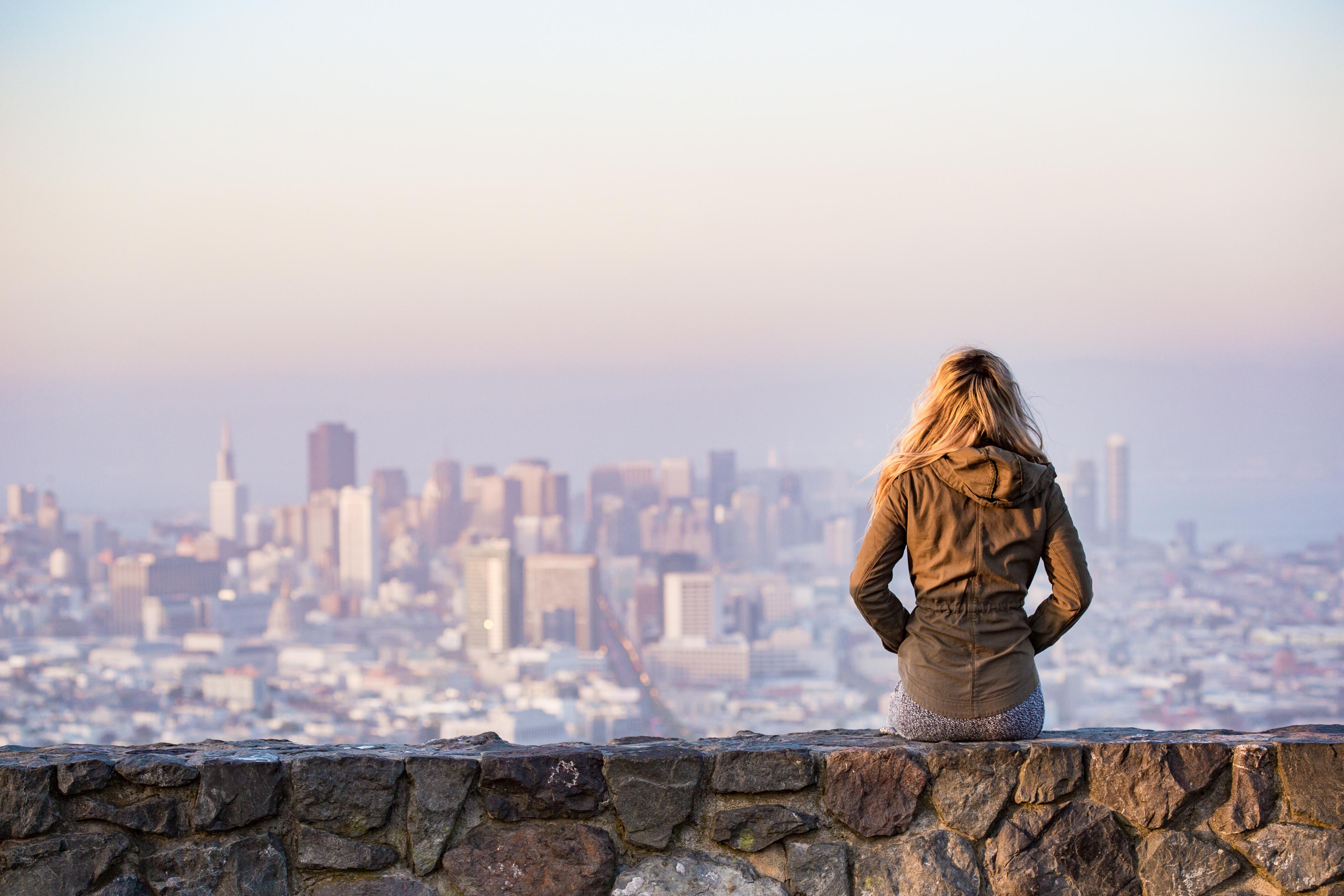 Несколько способов предотвращения стресса во время деловых поездок