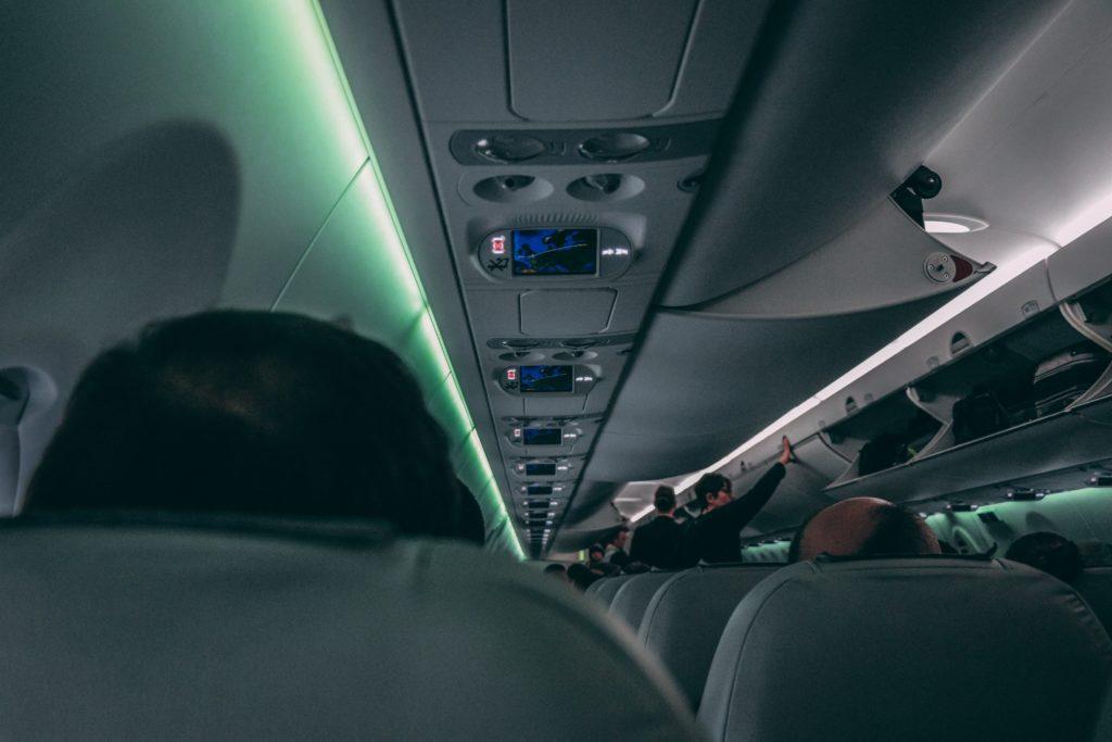 """Авиакомпании Qatar присужден титул """"Лучший бизнес-класс"""""""