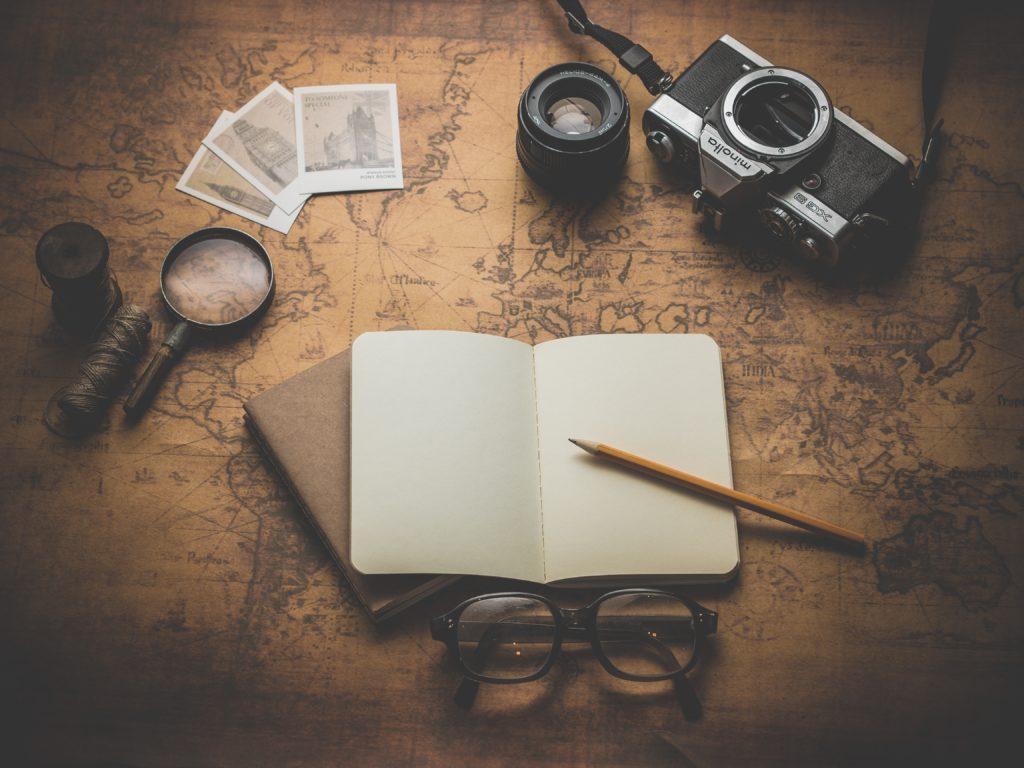 Деловые путешествия. Немного истории