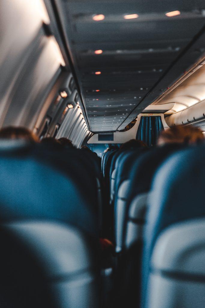 В бюджетных авиакомпаниях должен быть бизнес-класс