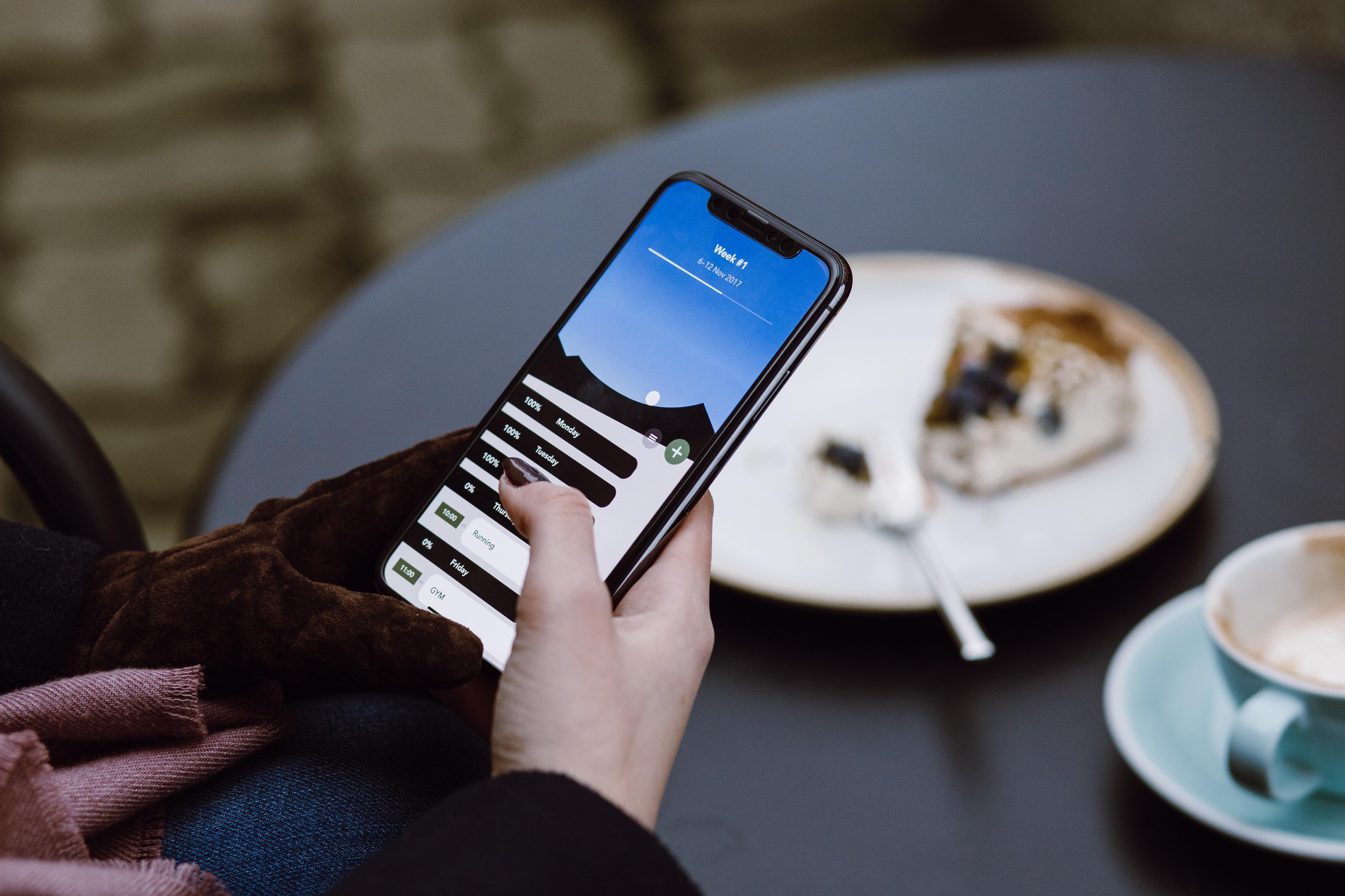 CamScanner – мобильное приложение для деловых путешественников