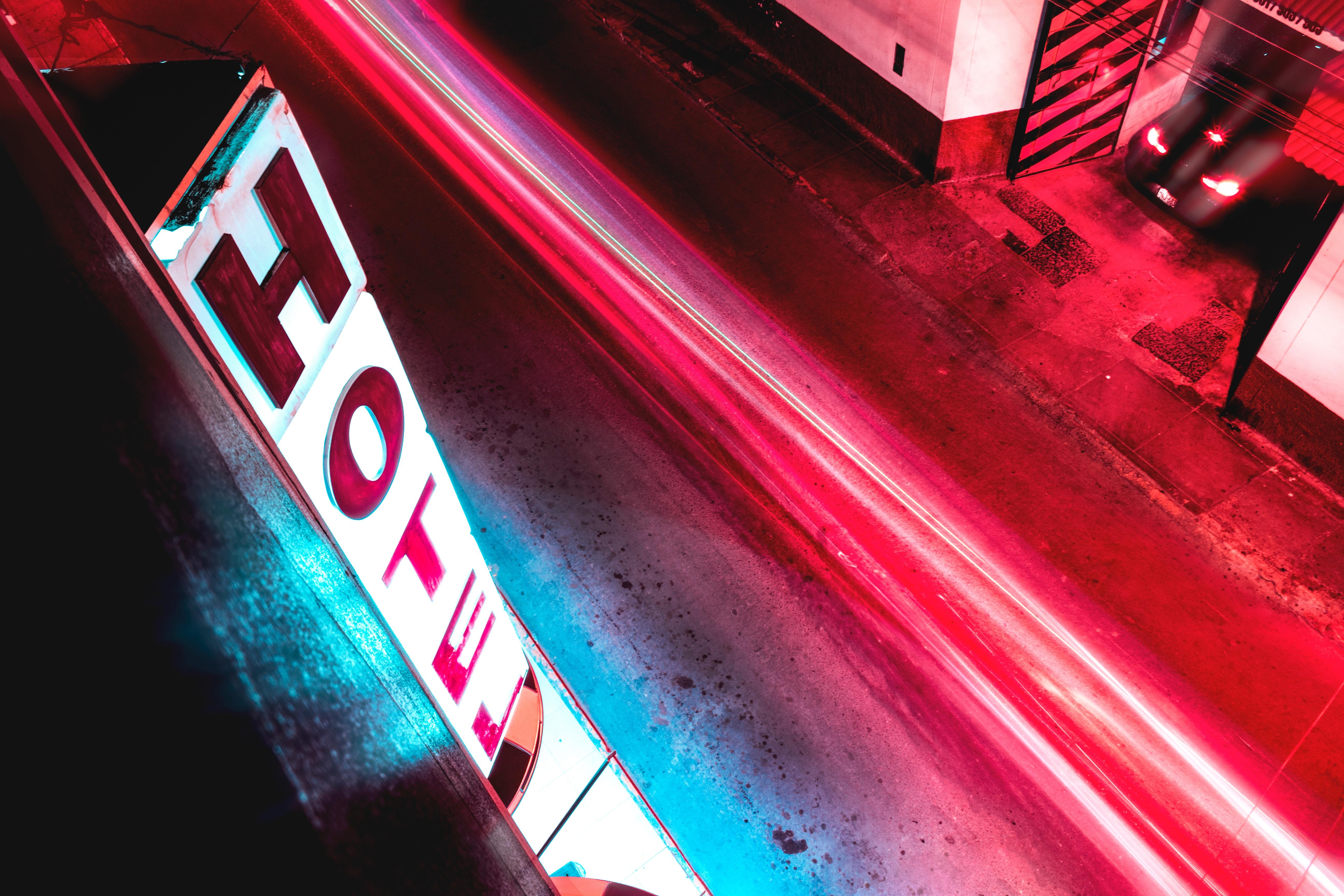 Новые бизнес-отели Европы