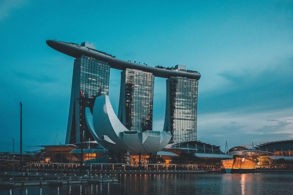 Сингапур – один из лучших городов для делового туризма